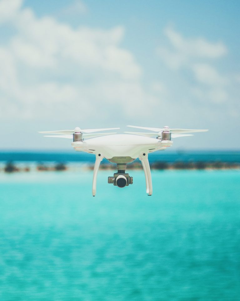 Purchasing a Drone? Here Are Seven Things You Should Know Before Your First Flight