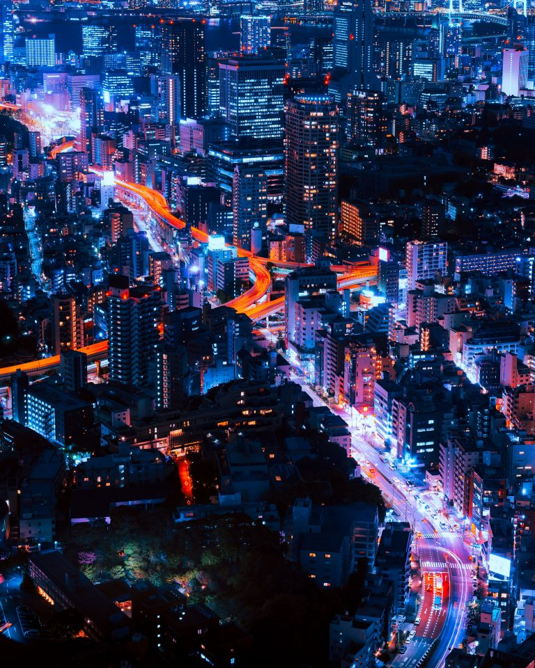 Why Cities Should Be Smart: The Importance of Modernization